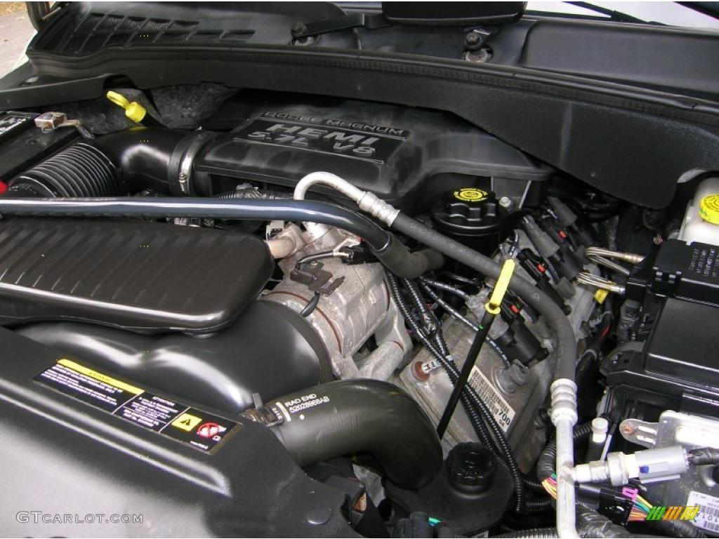 Dodge Durango 2004 5 7 Hemi Engine Diagram Real Wiring Of Ram 1500 Sensors Free Image Body Damage