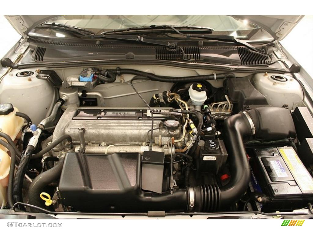 2004 pontiac sunfire coupe 2 2l dohc 16v ecotec 4 cylinder engine photo 38300903 gtcarlot