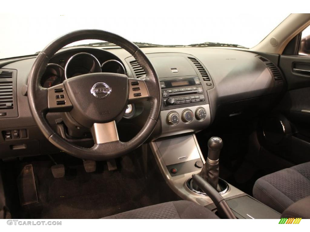 2005 Nissan Altima 3 5 Se Interior Photo 38301123