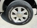 2008 Ford F150 King Ranch SuperCrew 4x4 Wheel and Tire Photo