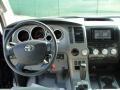 Graphite Gray Interior Photo for 2010 Toyota Tundra #38304371