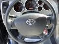 Graphite Gray Steering Wheel Photo for 2010 Toyota Tundra #38304483