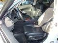 Black Interior Photo for 2008 Lexus IS #3830837