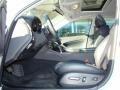 Black Interior Photo for 2008 Lexus IS #3830842