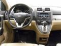 Ivory Dashboard Photo for 2011 Honda CR-V #38309775
