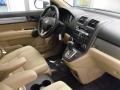 Ivory Interior Photo for 2011 Honda CR-V #38309879