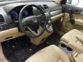 Ivory Interior Photo for 2011 Honda CR-V #38309975