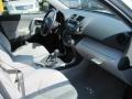 Ash Interior Photo for 2011 Toyota RAV4 #38326663
