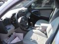 Ash Interior Photo for 2011 Toyota RAV4 #38328347