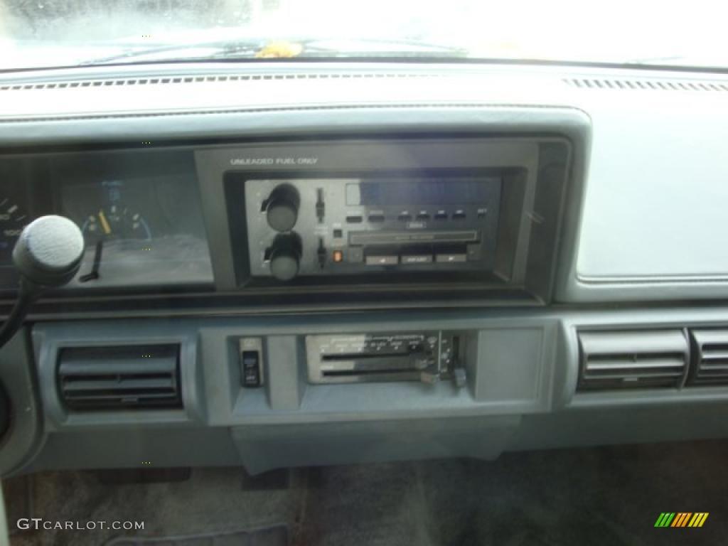 1992 Cutlass Ciera S