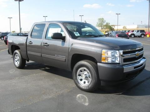 2011 chevrolet silverado 1500 ls crew cab 4x4 data info and specs. Black Bedroom Furniture Sets. Home Design Ideas