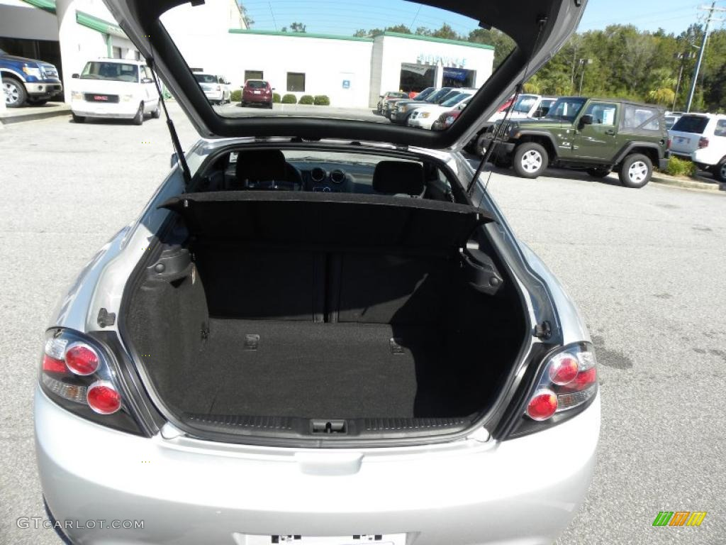 2007 Hyundai Tiburon Gs Trunk Photo 38347330 Gtcarlot Com