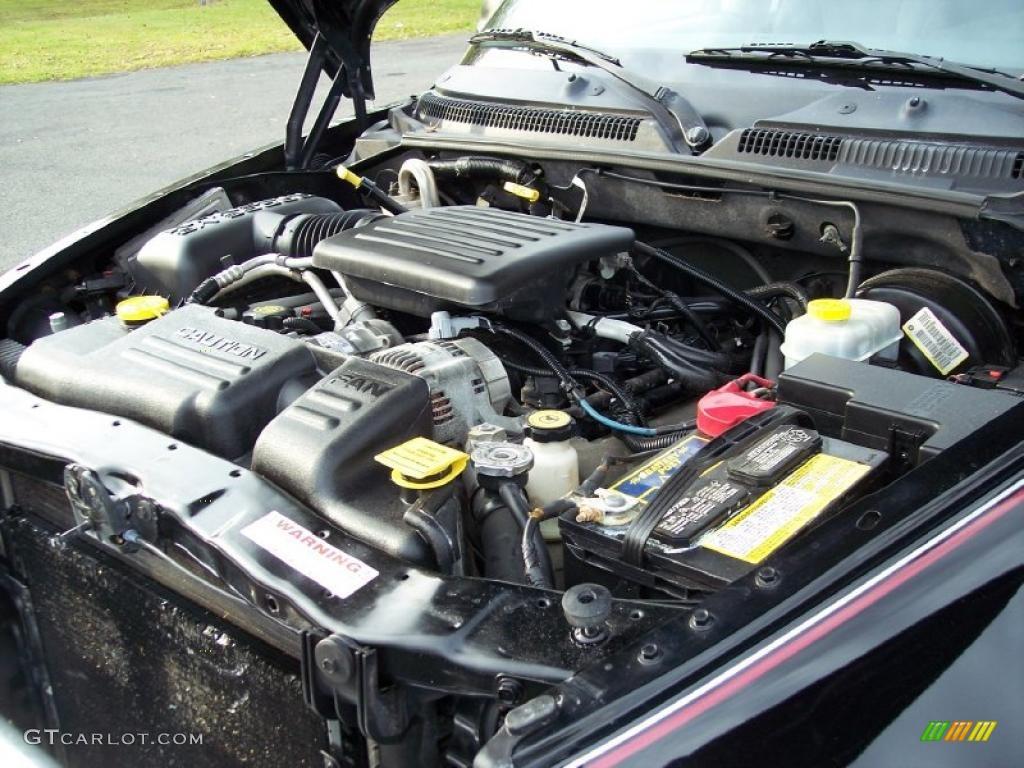 Dodge Dakota 4 7 Engine Dodge Free Engine Image For User