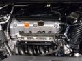 2011 Urban Titanium Metallic Honda CR-V SE 4WD  photo #29