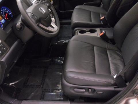 Honda Crv 2011 Interior. 2011 Honda CR-V EX-L 4WD