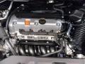 2011 Urban Titanium Metallic Honda CR-V EX-L 4WD  photo #30