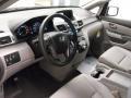 Dashboard of 2011 Odyssey EX-L