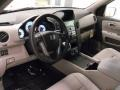 Gray Dashboard Photo for 2011 Honda Pilot #38352454