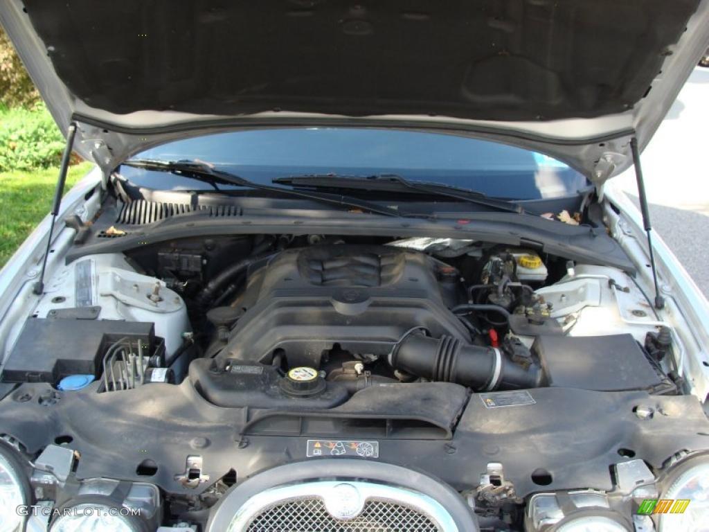2005 jaguar s type 4 2 4 2 liter dohc 32 valve v8 engine photo 38359238. Black Bedroom Furniture Sets. Home Design Ideas