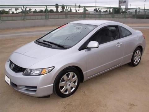 2009 honda civic lx coupe data info and specs. Black Bedroom Furniture Sets. Home Design Ideas