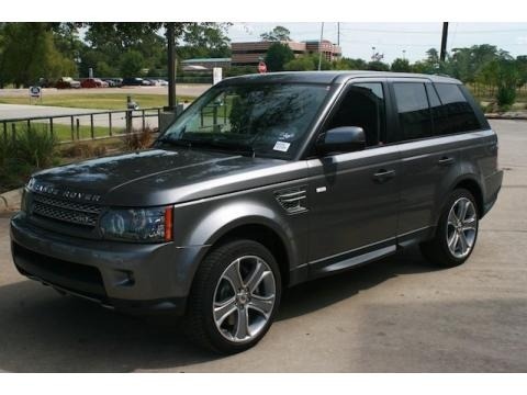 2011 land rover range rover sport supercharged data info and specs. Black Bedroom Furniture Sets. Home Design Ideas