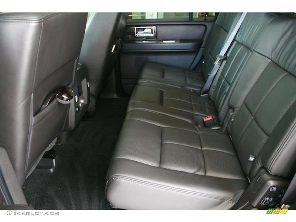 2010 lincoln navigator standard navigator model interior. Black Bedroom Furniture Sets. Home Design Ideas