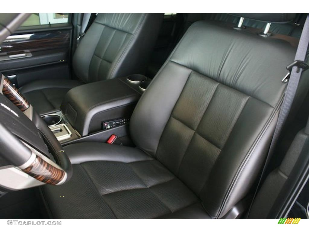 2010 Lincoln Navigator Standard Navigator Model Interior Photo 38379399