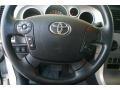 Black Steering Wheel Photo for 2010 Toyota Tundra #38380831