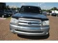 2005 Silver Sky Metallic Toyota Tundra TSS Double Cab  photo #8
