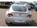 2007 Titanium Silver Metallic BMW M Coupe  photo #4