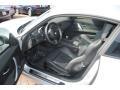 2007 Titanium Silver Metallic BMW M Coupe  photo #11