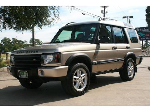2003 land rover discovery se7 data info and specs. Black Bedroom Furniture Sets. Home Design Ideas