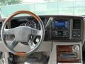 2003 Cadillac Escalade Pewter Interior Dashboard Photo