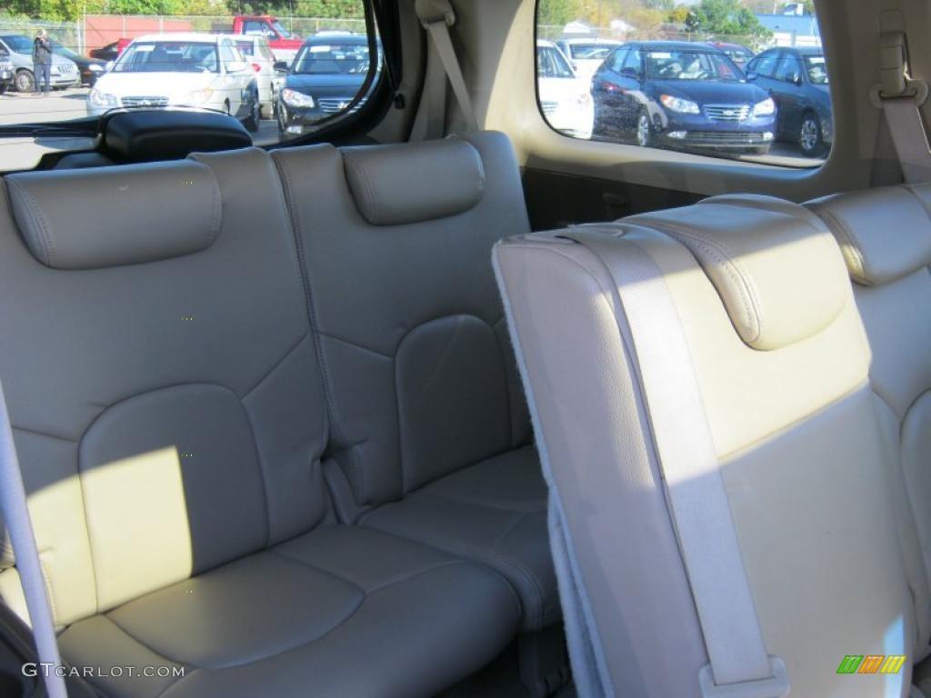 2005 Nissan Pathfinder Xe 4x4 Interior Photo 38394120