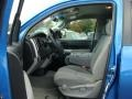 2008 Blue Streak Metallic Toyota Tundra Double Cab 4x4  photo #7