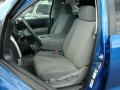 2008 Blue Streak Metallic Toyota Tundra Double Cab 4x4  photo #8