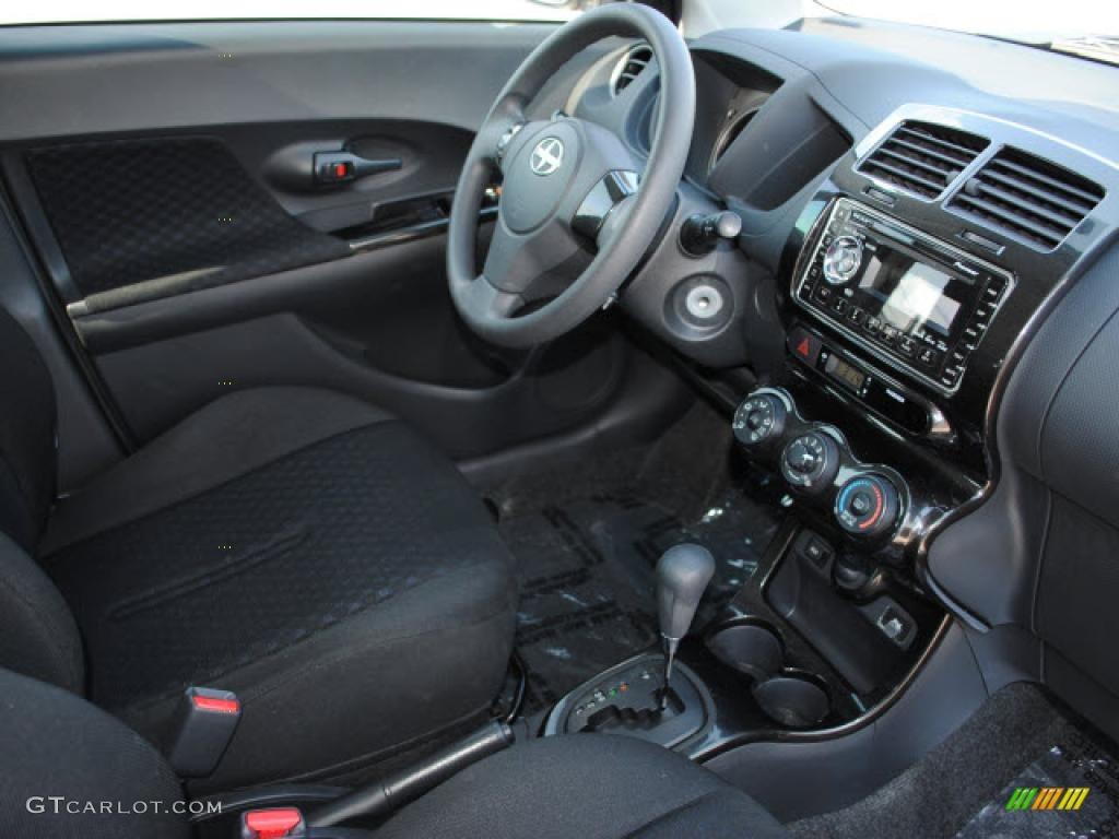 scion xd interior. 2008 scion xd standard model interior photo 38398900 xd r