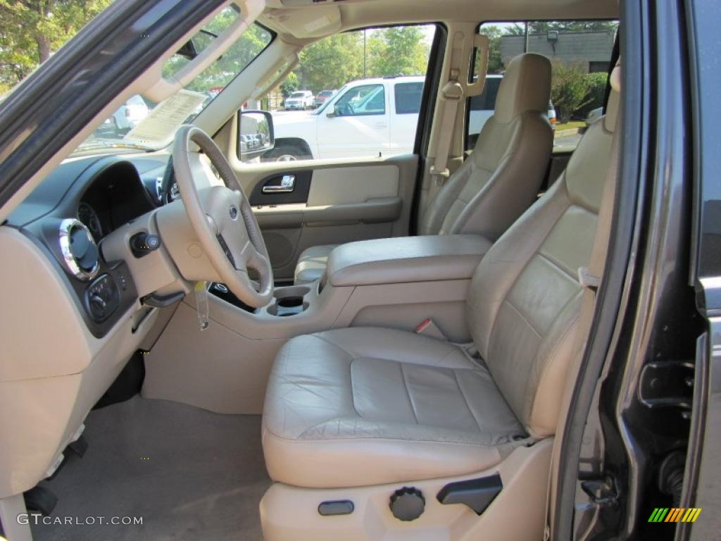 2006 Ford Expedition Xlt Interior Photo 38404624