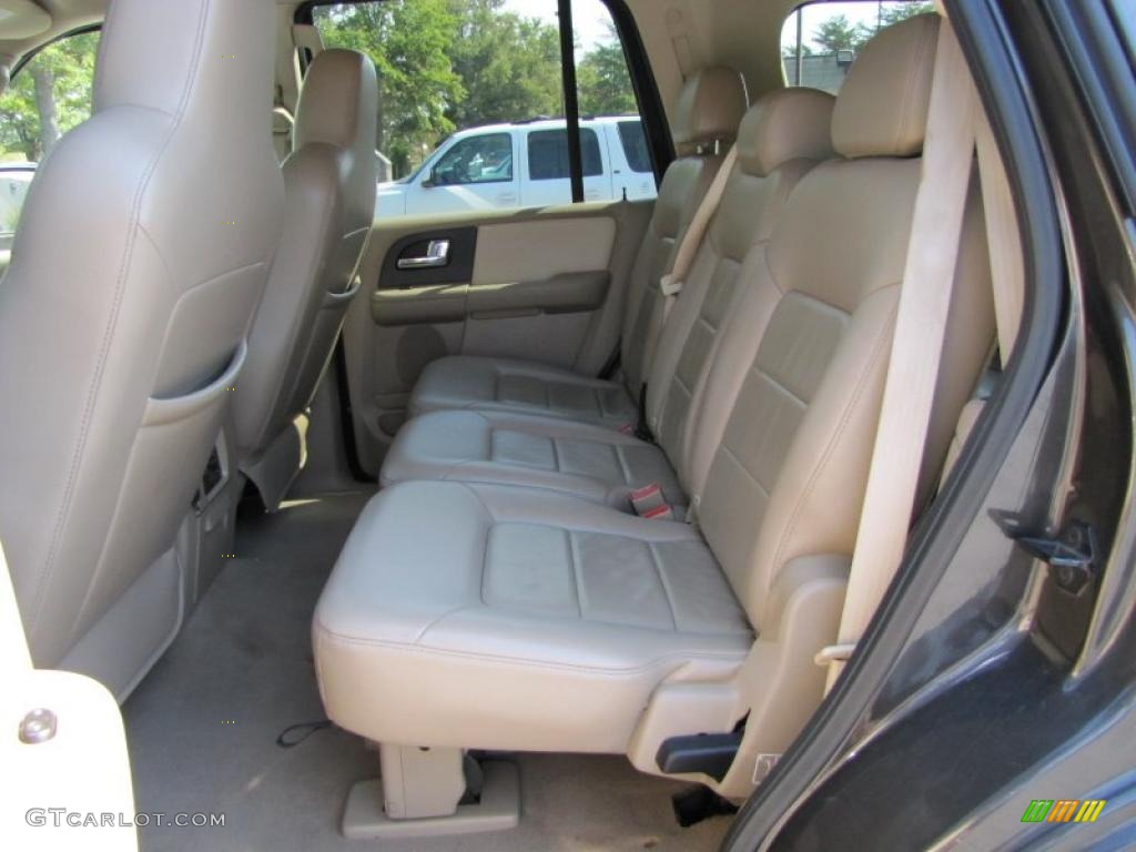 2006 Ford Expedition Xlt Interior Photo 38404656