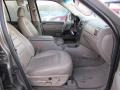 Medium Parchment Interior Photo for 2002 Ford Explorer #38405567