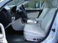 2011 MKZ Hybrid Cashmere Interior