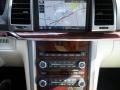 Controls of 2011 MKZ Hybrid