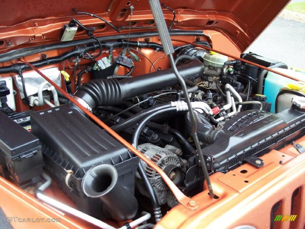 2001 jeep wrangler sport 4x4 4 0 liter ohv 12 valve inline 6 cylinder engine photo 38417069. Black Bedroom Furniture Sets. Home Design Ideas