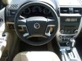 2011 Milan V6 Premier Steering Wheel