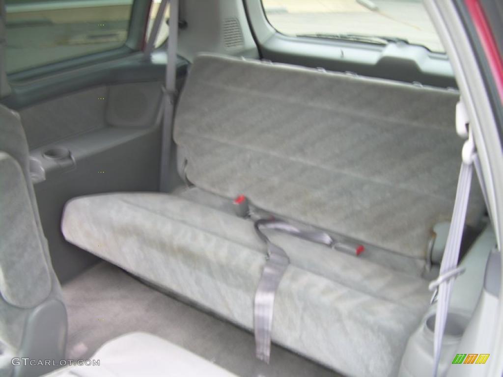 2002 Honda Odyssey Ex Interior Photo 38421467 Gtcarlot Com