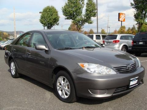 2005 toyota camry le v6 data info and specs. Black Bedroom Furniture Sets. Home Design Ideas