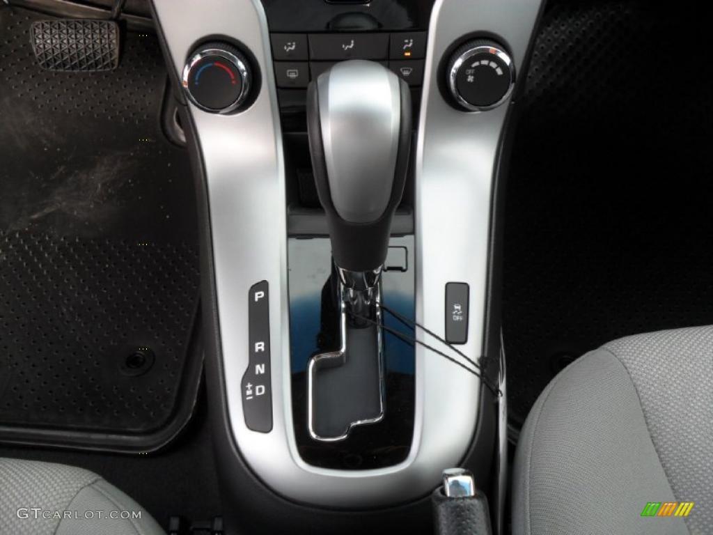 2011 chevrolet cruze lt 6 speed automatic transmission photo 38429289. Black Bedroom Furniture Sets. Home Design Ideas