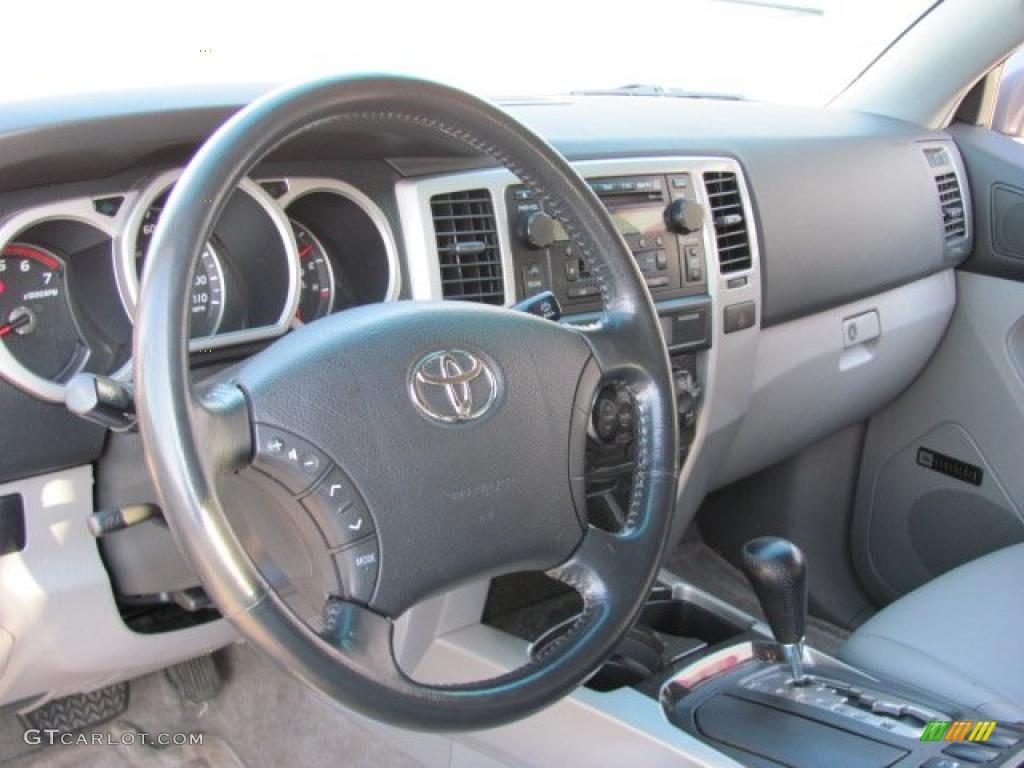 2003 Toyota 4runner Limited 4x4 Interior Photo 38430013