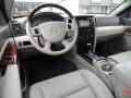 Dark Slate Gray/Light Graystone Prime Interior Photo for 2008 Jeep Grand Cherokee #38434884