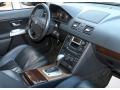 Graphite 2004 Volvo XC90 Interiors